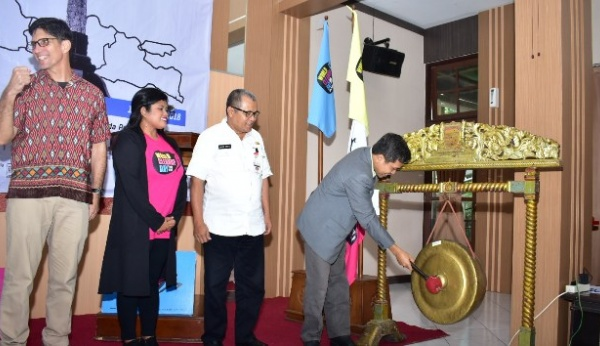 Jateng Siap Dukung World Clean Up Days 2018